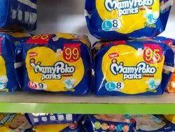 Mamy Poko Pants Baby Diaper