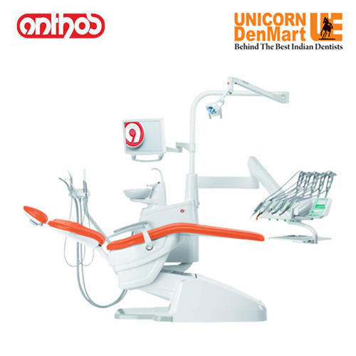 Anthos A3 Plus Dental Chairs For Dental Treatment Id