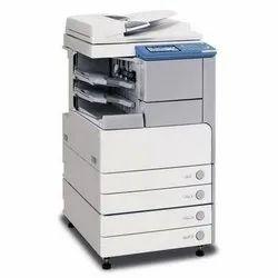Copier 60hz Photocopy Machine, 1.35kw