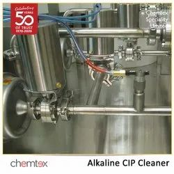 Alkaline CIP Cleaner