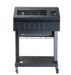 P8000H Open Pedestal Printer