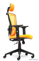 High Back Chair - Vecta