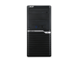 Acer Veriton Commercial Desktop, Screen Size: 19Inch