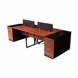 Ferris D0504-2800R Work Station for Office