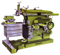 Mild Steel Shaping Machine