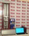 Universal Plastic Tensile Strength  Tester