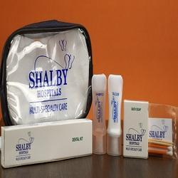 Hospital Amenities Kit