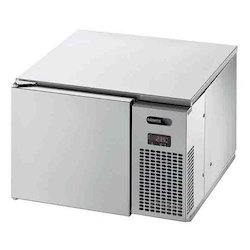 Small Blast Freezer and Chiller