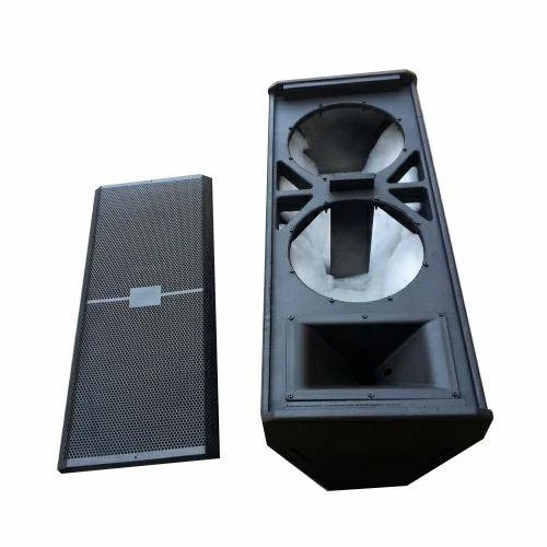 Empty Speaker Cabinet - JBL Type SRX 722 Empty Cabinet Manufacturer