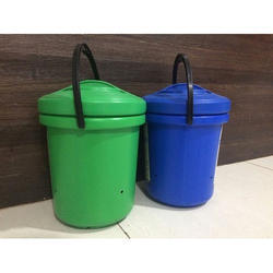 Blow Moulded Bucket