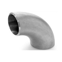 Seamless Buttwelding 45 And 90 Deg Elbow