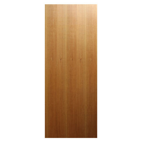 Merveilleux Readymade Plain Wooden Door