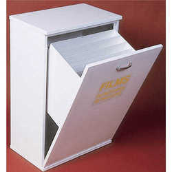 X-Ray Film Storage Box