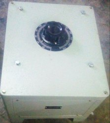 Single Phase Variac Transformer
