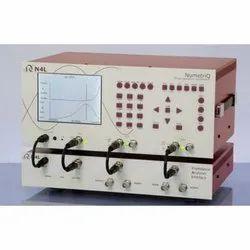 PSM 1700 with IAI Impedance Analyzer