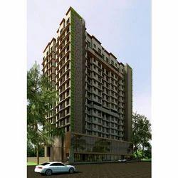 Apartment Building Design And Architecture Services