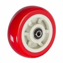 PolyUrethane Wheel manufacturer