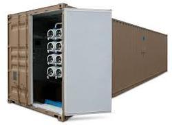 Containerized and Mobile Systems