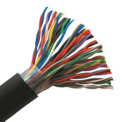 Jelly Filled Unarmoured Cable