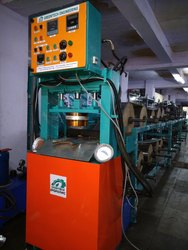 Fully Automatic Hydraulic Paper Plate Making Machine