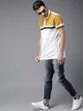 Men's Perfect Half Sleeve T-Shirts