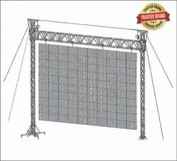 LED Wall Truss System