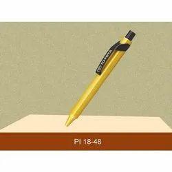 PI-18-48 Plastic Ball Pen