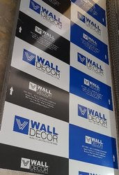 Walldecor ACP Sheets