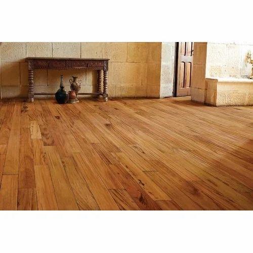 Wooden Floor Tile Size 2 X Feet Rs
