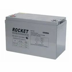 Rocket ESC 100-12 100 AH SMF Battery