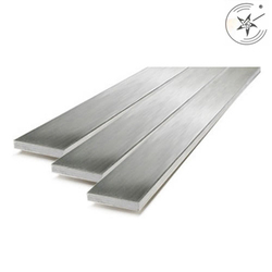 Nickel Flat Bar