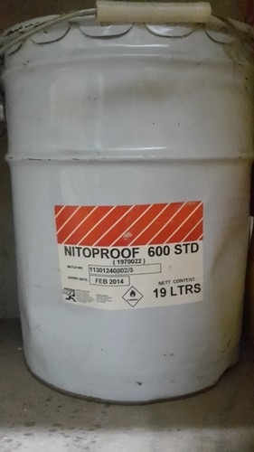 Waterproofing Service Nitobond Ar Service Provider From