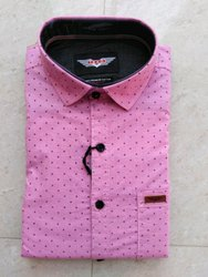 Alpine Print Shirt