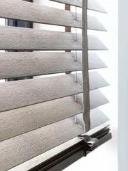 Vertical Blind Services