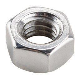 410 Stainless Steel Nuts