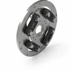 High Rated Torque & Damping Vibration Coupling-Eco Series