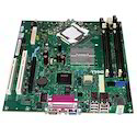 Dell Optiplex 755 Server Motherboard Part no. 0DR845