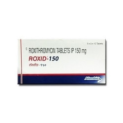 Roxithromycin Tablets