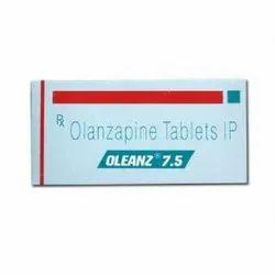 Olanzapine Drug