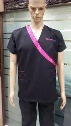 Spa Female Uniform