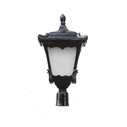 Traditional Outdoor Light Fixture