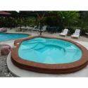 Hotel Jacuzzi Pool