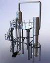Forced Recirculation Evaporators