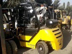 Voltas Forklift Rental