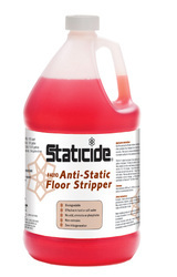 ACL Staticide (ESD Floor Cleaner) Anti Static Floor Stripper 4010