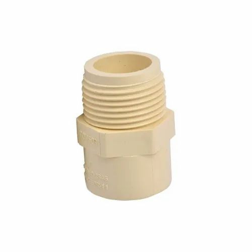 CPVC Male Pipe Adapters