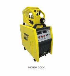 MIG 400i CCCV