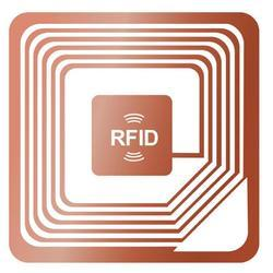 RFID Barcode Sticker