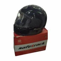 Safe Track Full Face Helmet