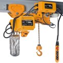 1 Ton Low Height Electric Chain Hoist